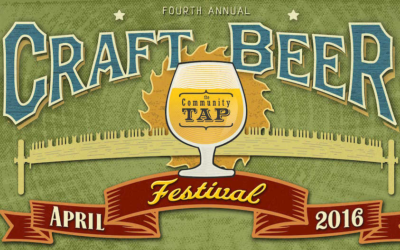 The Community Tap Festival